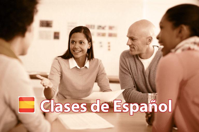 clases de español marbella