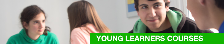 Young learners courses