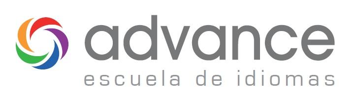 Logo Advance Marbella - Escuela de idiomas