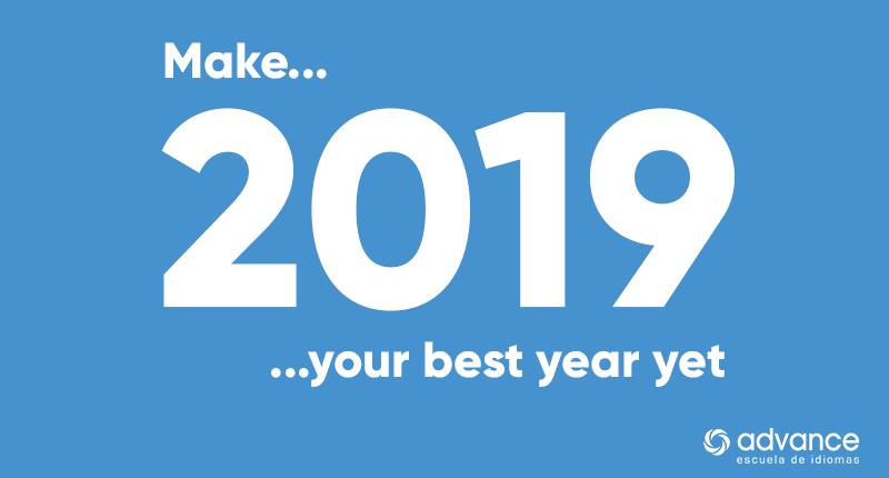 2019 best year