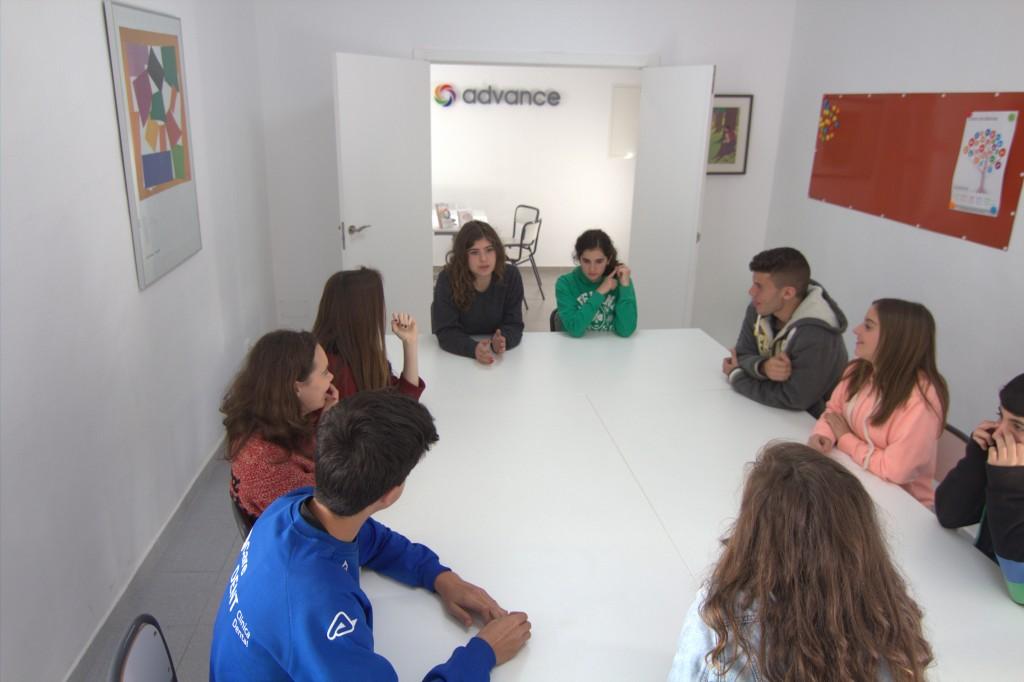 Cursos intensivos en Marbella de idiomas