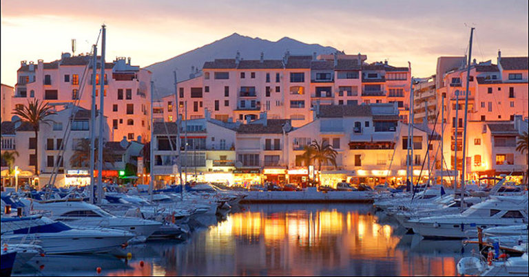Learn to Speak Spansh in Marbella NOW!!